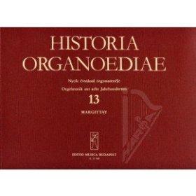 HISTORIA ORGANOEDIAE - 13 (18. a 19.století)