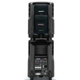 Samson Expedition Express ozvučovací systém