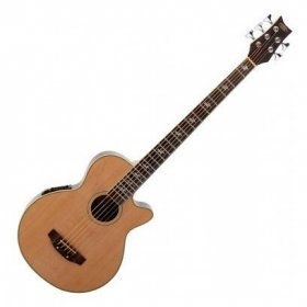 C. Cantabile AB-50 NT 5 strunná akustická baskytara