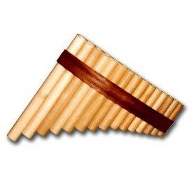 Gibonus Student Pan Flute FP 15