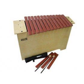 Hluboký bass Xylophon GBX CB F, c-a1, 1 par paliček