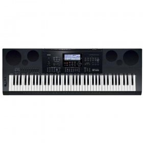 Casio WK 7600 keyboard