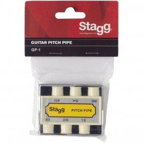 Stagg GP-1 ladička foukací kytarová