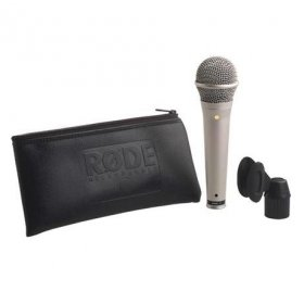 Rode S1 zpěvový mikrofon