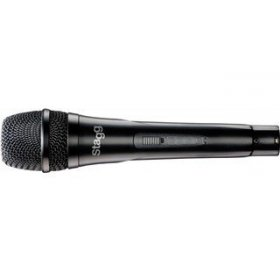 Stagg SDMP30 dynamický mikrofon
