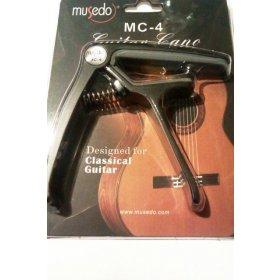 Musedo MC 4 kapodastr pro klasickou kytaru