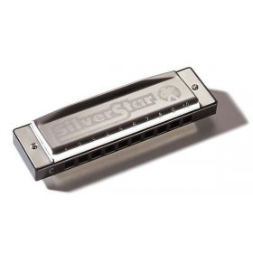 Hohner Silver Star C Dur