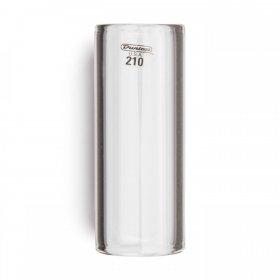 Dunlop Pyrex glass slide trubička střední Medium