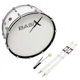 "Basix 26""x12"" pochodový buben"