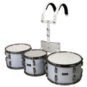 Basix Marching Drum Set Chester JB 1