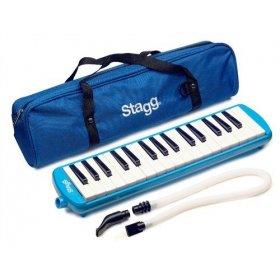 Stagg MELOSTA 32 BL klávesová harmonika