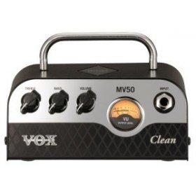 MV50 CL kytarový zesilovač