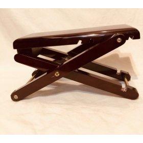 Gewa 536505 podnožka dřevěná