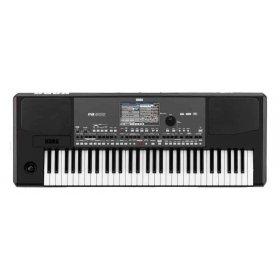 KORG PA 600 Profesionální keyboard aranžer