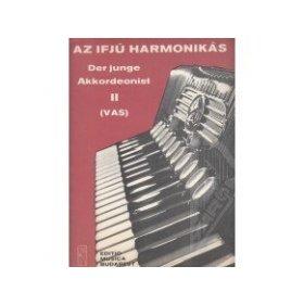 Az ifjú harmonikás II (Mladý akordeonista )