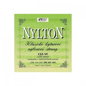 Nylton CS3-VT