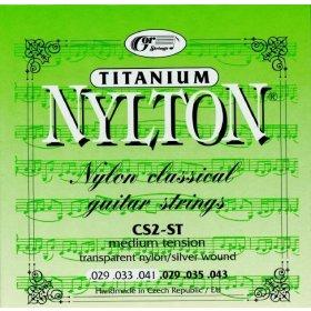 Nylton CS2-STC