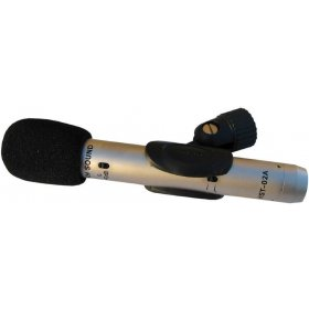 RH Sound HST-02A kondenzátorový mikrofon