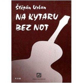 Štěpán Urban -Na kytaru bez not