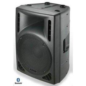 RH Sound PP-0315AUS-BT aktivní bedna