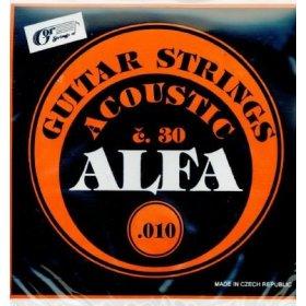 Gor strings Alfa č.30 struny