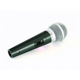 Omnitronic M-60 pro zpěv