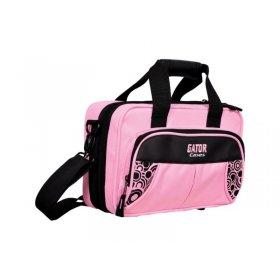 GL-Clarinet-Pink-A - lehký kufr pro klarinet