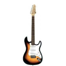 GEWApure E-kytara vgs RC-100 el kytara
