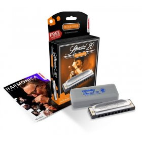 Hohner Special 20 A Dur