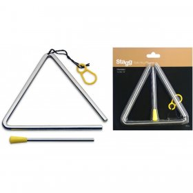 Stagg TRI-6 triangl