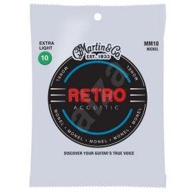 MARTIN Retro Extra Light 10