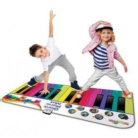 FLASH Giant Piano Mat
