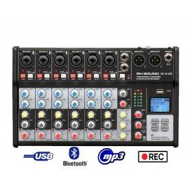 RH Sound SE8-ME