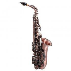 Classic Cantabile AS-450 Antique Red Alt saxofon