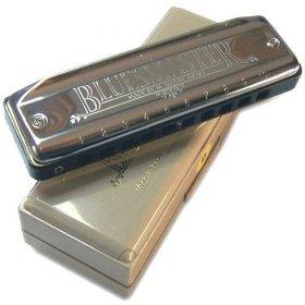 Suzuki MR-250 G Bluesmaster harmonika diatonická