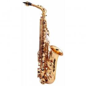 Classic Cantabile AS-450 Alt saxofon zlatolak