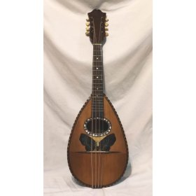 "Italská mandolína ""Musuneci Catania"""