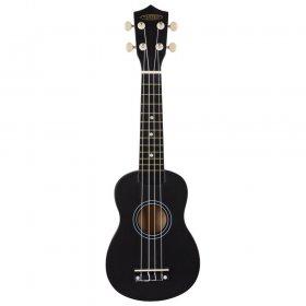 Classic Cantabile US-50 BK sopránové ukulele
