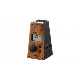 Korg KDM3 metronom digitální dřevěný