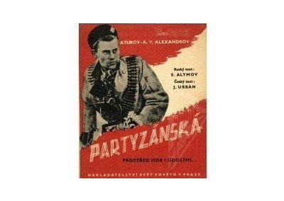 Aturov: Partyzánská /1