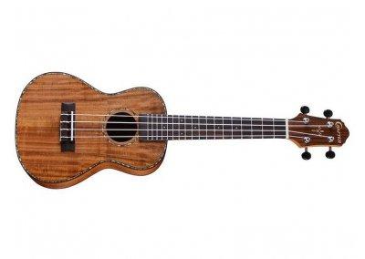 CRAFTER UC-7 KOA - koncertní ukulele