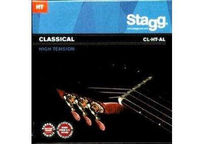 Stagg CL-HT-AL struny nylon