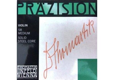 Thomastik Präzision 58w houslové struny 4/4