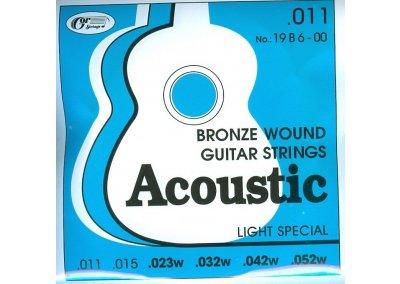 Gor Strings Acoustic 19B6-00
