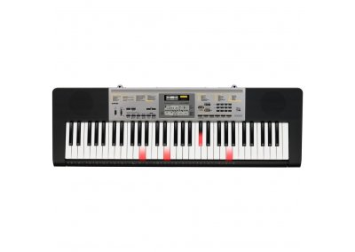 CASIO LK 265 klávesový nástroj s adapterem