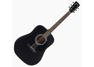 Cort AD810E BKS Elektroakustická kytara