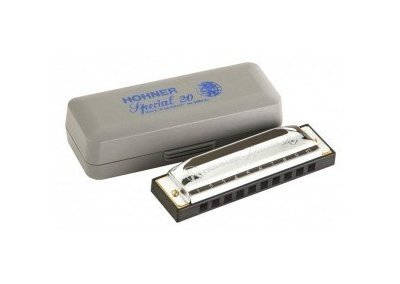 Hohner Special 20 D Dur