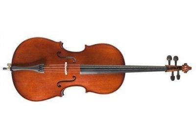 Stagg VNC-4/4 Violoncello