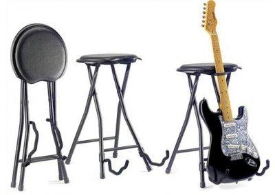 Stagg GIS-300 stolička se stojanem