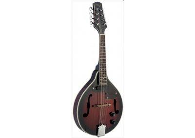 Stagg M50 E, mandolína el.